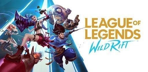 ✓ Descarca League Of Legends: Wild Rift Pentru Android | IOS |